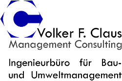 Volker F. Claus Management Consulting